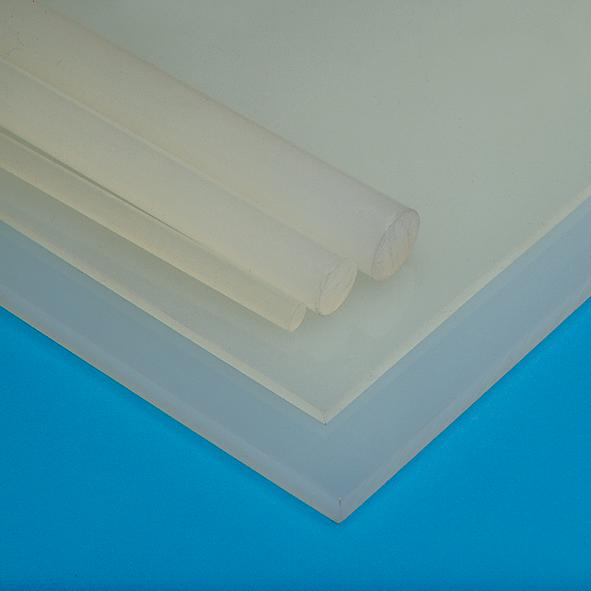 More info on Polypropylene Rod